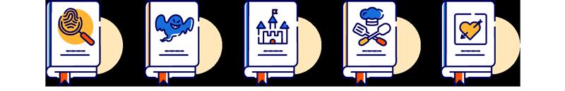 مبانی طراحی جلد کتاب جلد روی کتاب (پشت جلد کتاب)