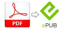 تبدیل PDF به ایبوک - خدمات تبدیل PDF به ایبوک