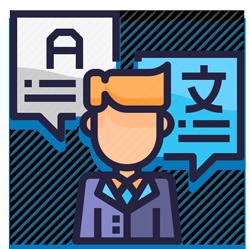 سئوالات پر تکرار مرتبط با ترجمه - تفاوت مترجم کتبی و مترجم شفاهی چیست؟