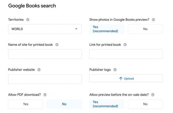 آموزش ثبت کتاب خود در گوگل پلی استور