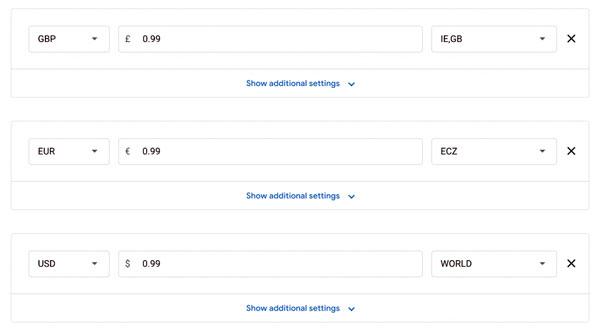 آموزش ایجاد حساب کاربری ناشر در گوگل