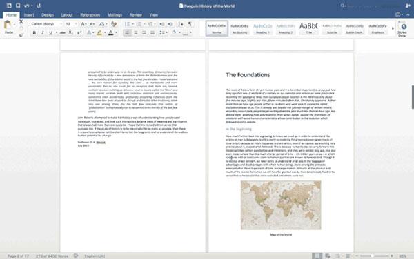 مراحل آماده سازی کتاب برای چاپ