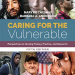 ترجمه کتاب مراقبت پرستاری از گروه های آسیب پذیر