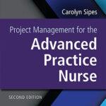 مدیریت پروژه برای پرستاران مراقبت پیشرو