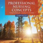 ترجمه تخصصی کتاب مفاهیم حرفه ای پرستاری