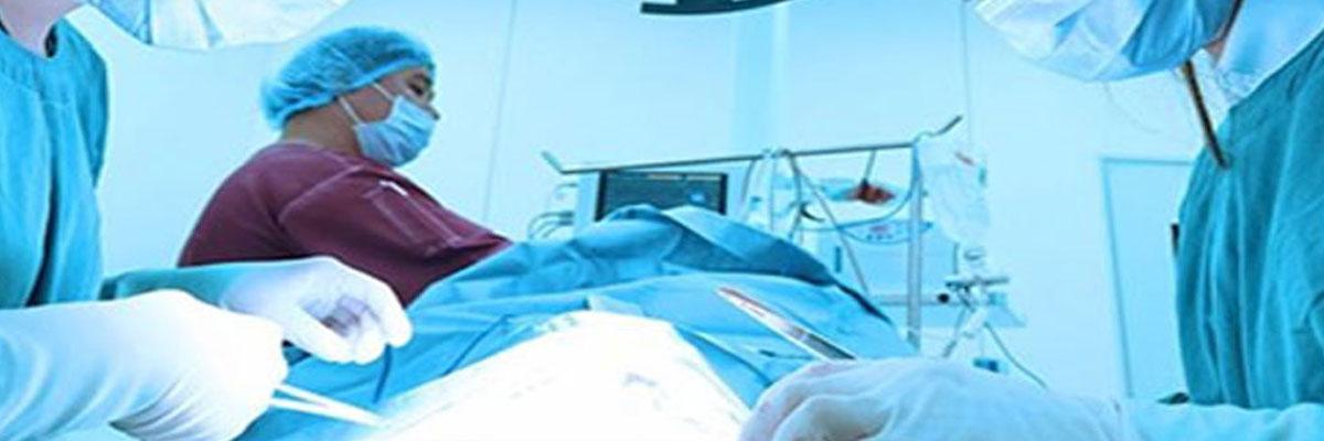 تحصیلات رشته تکنولوژیست جراحی