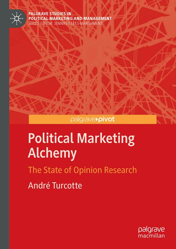 دانلود کتاب وضعیت نظرسنجی در بازاریابی سیاسی