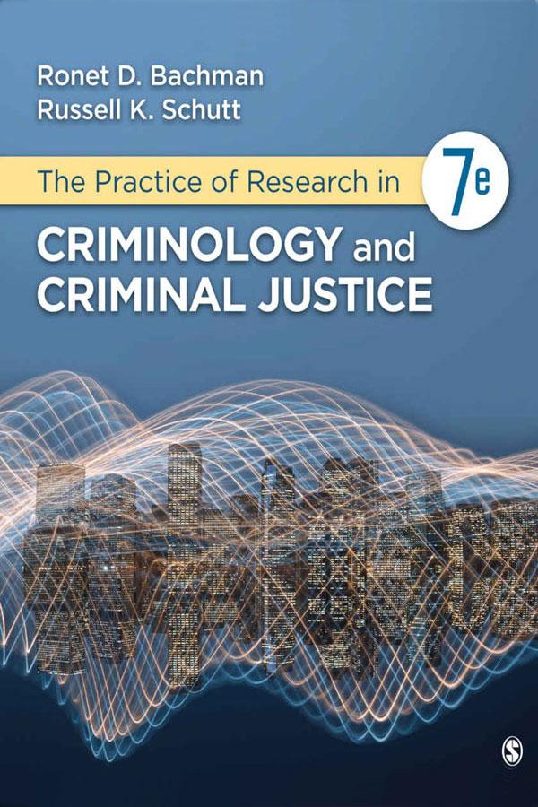 ترجمه تخصصی کتاب حقوق و جرم شناسی