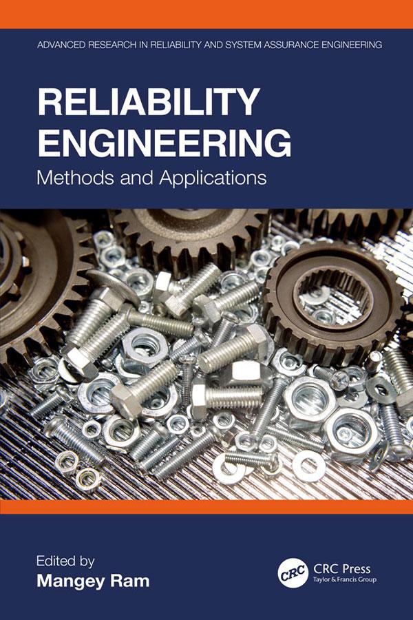 ترجمه تخصصی کتاب مهندسی قابلیت اطمینان