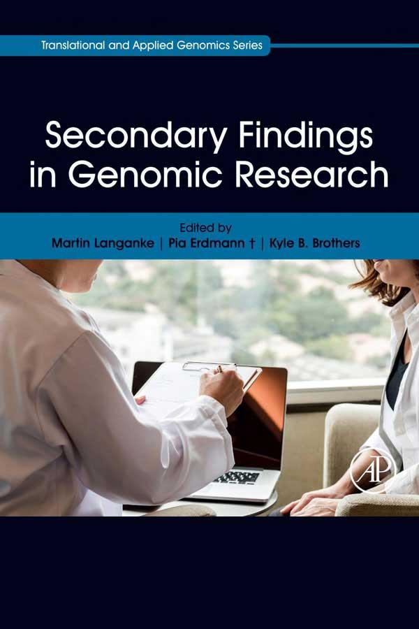 ترجمه تخصصی کتاب ژنتیک