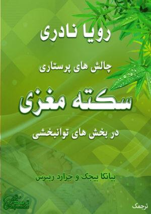 دانلود کتاب توانبخشی فارسی